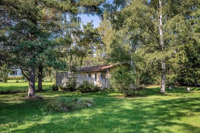 Bild: 4 rum villa på Drängvägen 7, Upplands-Bro kommun Bro Håbo-Tibble Näshagen