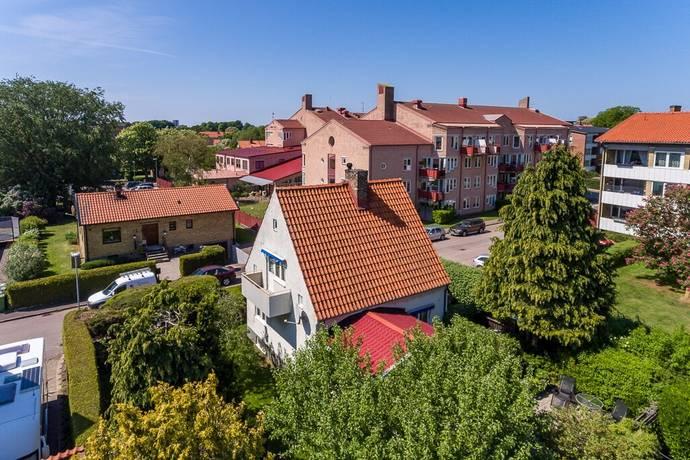 79ebf5dccc54 Bild: 3 rum villa på Maskingatan 5, Höganäs kommun Höganäs