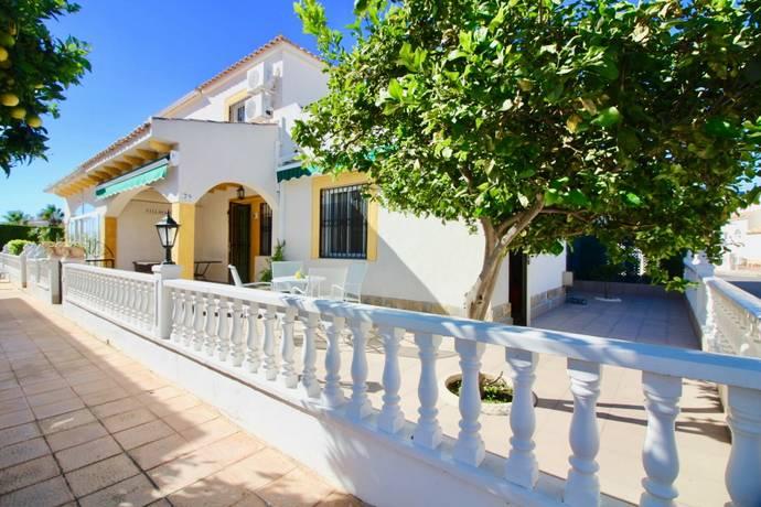Bild: 4 rum villa på Villa i Orihuela Costa, Alicante (Costa Blanca), Spanien Orihuela Costa