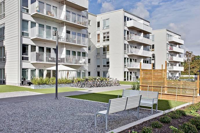 Bild: 2 rum bostadsrätt på Frestavägen 28, Sollentuna kommun Edsängen