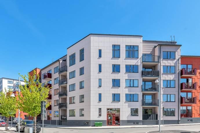 Bild: 3 rum bostadsrätt på Källtorpsvägen 9, vån 2, Täby kommun Näsby Park