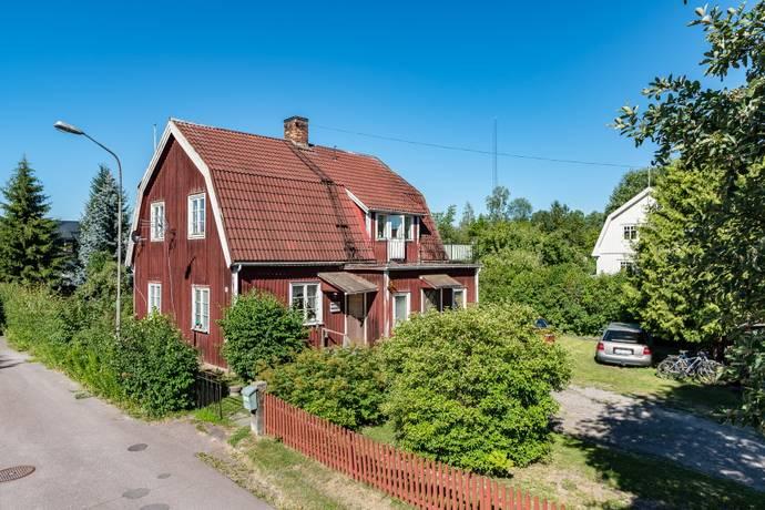 Bild: 5 rum villa på Hansesgatan 12, Borlänge kommun Forssa