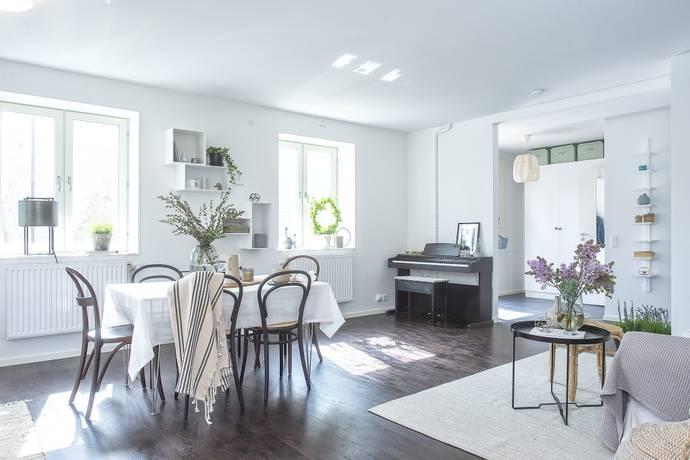 Bild: 3 rum bostadsrätt på Bårdgränd 12A, Stockholms kommun