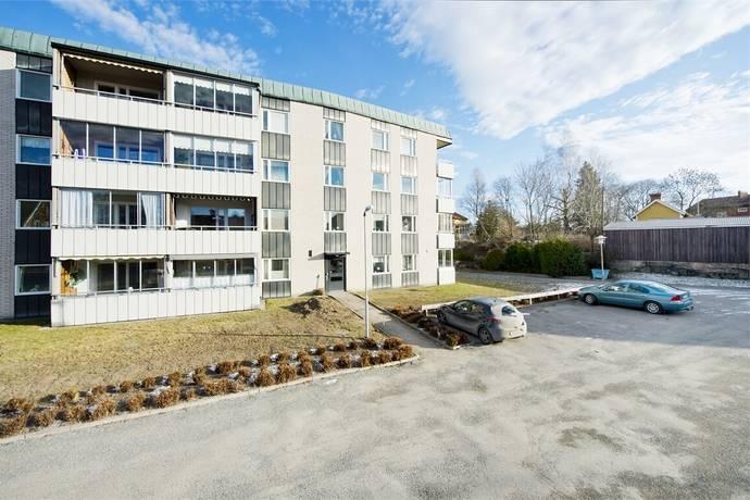 Bild: 5 rum bostadsrätt på Aliforsgatan 6 A, Eskilstuna kommun Torshälla