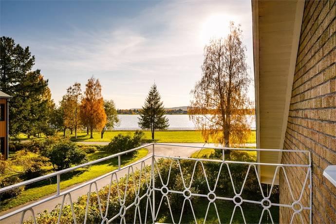 Bild: 6 rum villa på Bergsvägen 3, Bodens kommun Erikslund/Fagernäs