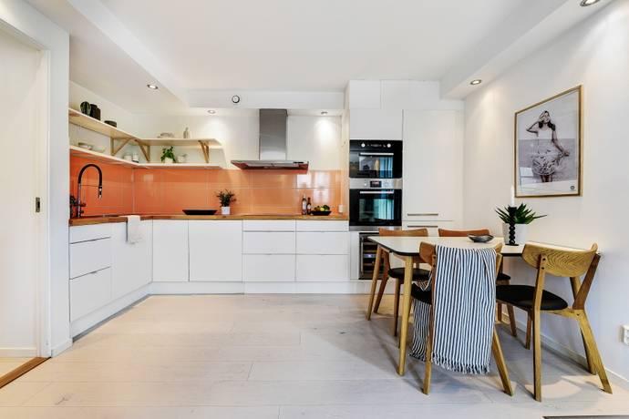 Bild: 2 rum bostadsrätt på Tranebergsvägen 22 - Kinnekullevägen 1, Stockholms kommun Bromma Traneberg