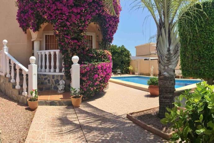 Bild: 5 rum villa på Villa i Ciudad Quesada, Alicante, Spanien Ciudad Quesada