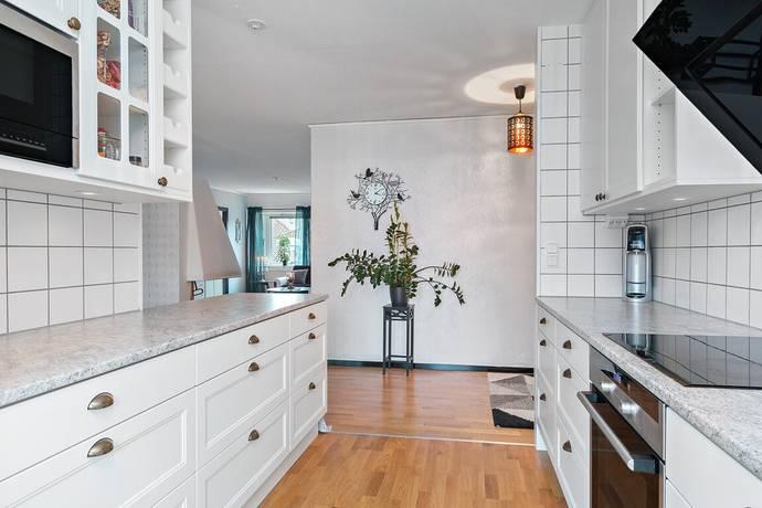 Bild: 4 rum bostadsrätt på Sundsgatan 22 C, Vänersborgs kommun Centralt