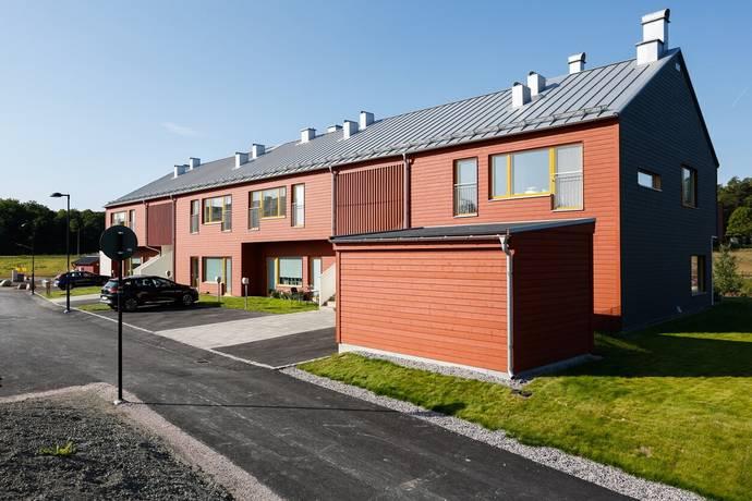 Bild: 3 rum bostadsrätt på Strömgatan 1 A, Arboga kommun Åbrinken