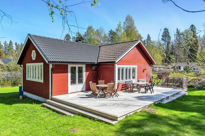 Bild: 3 rum villa på Baggbolvägen 41, Norrtälje kommun