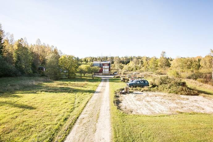 Bild: villa på Trångstad bråten 1, Kils kommun KIL