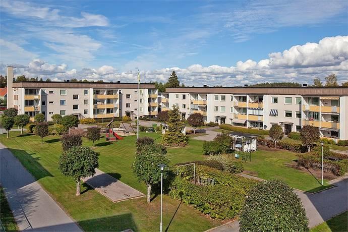 Bild: 1 rum bostadsrätt på Fortunagatan 1 B, Katrineholms kommun Öster