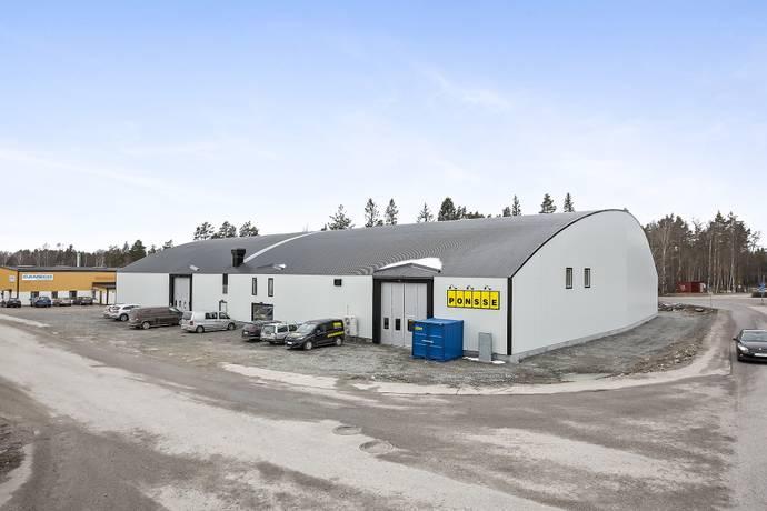 Bild: 0 rum villa på Blixtvägen 15, Sandvikens kommun