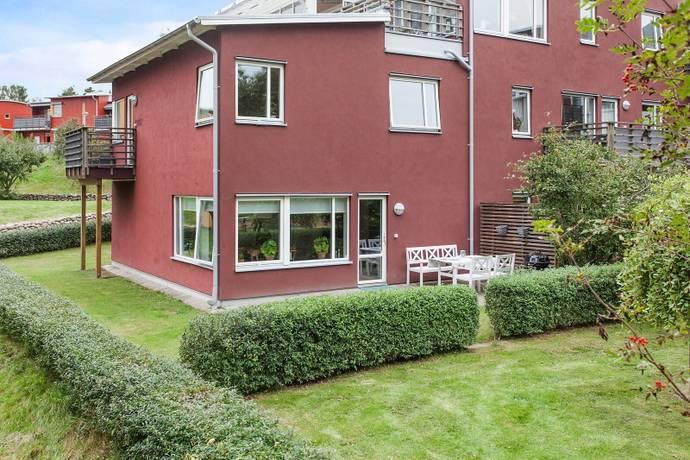 Bild: 4 rum bostadsrätt på Naturstensvägen 36, Härryda kommun Mölnlycke - S Kullbäckstorp
