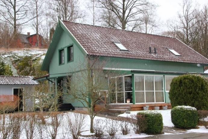 Bild: 4 rum bostadsrätt på Rosenhillsvägen 14 C, Olofströms kommun Jämshög /Rosenhill/