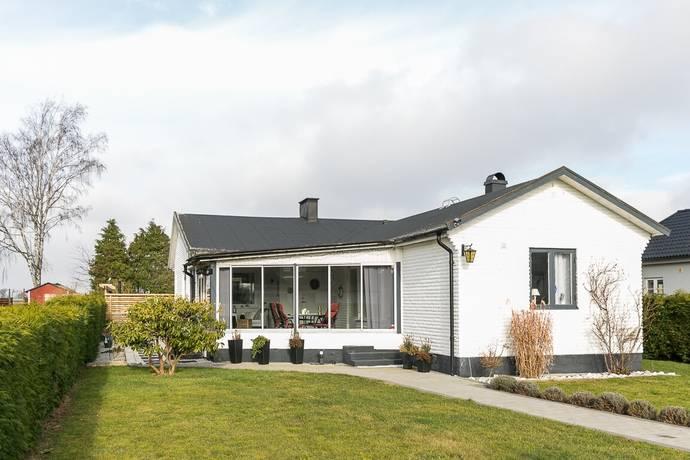 Bild: 3 rum villa på Kantarellvägen 19, Trelleborgs kommun Beddingestrand