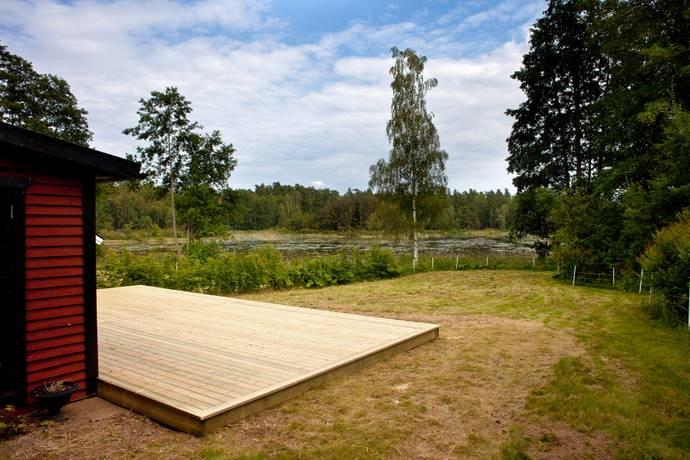 Bild: 2 rum villa på Breanäs 3003, Östra Göinge kommun Immeln