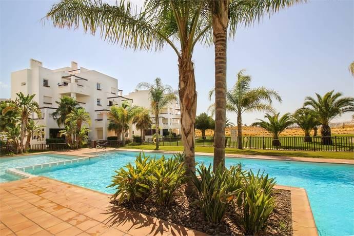 Bild: 3 rum bostadsrätt på Upplev din dröm!, Spanien San Javier | Murcia
