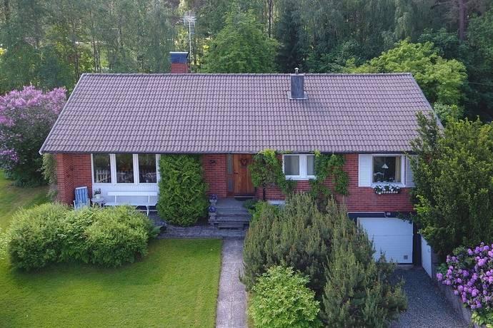 Bild: 4 rum villa på Bäckvägen 46, Storfors kommun Storfors