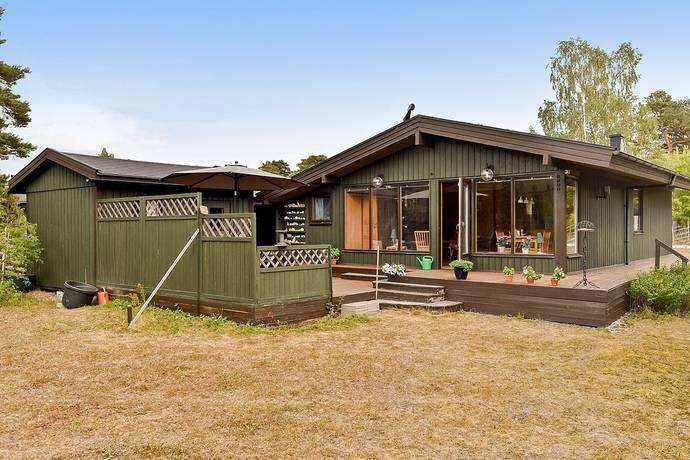 Bild: 4 rum fritidshus på Hallonstigen 13, Gotlands kommun Södra Gotland