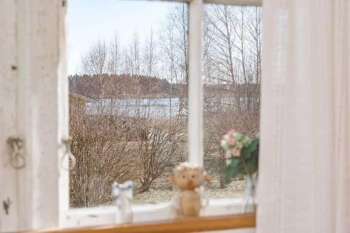 Bild: 2 rum fritidshus på Öringsvägen 16, Tierps kommun