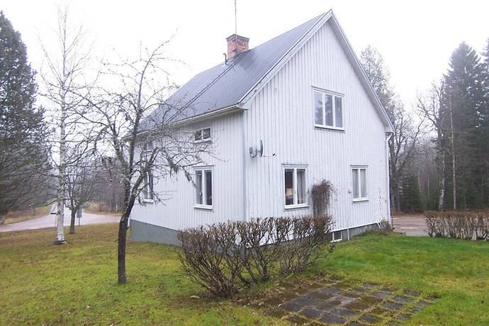 Bild: 128 m² villa på Björkbergsvägen 2, Ljusdals kommun Hamra