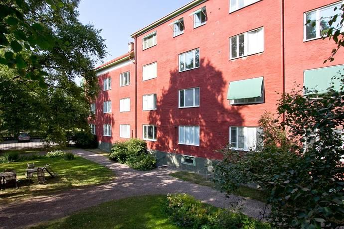 S t Olofsgatan 58 B i Höganäs Centrum, Uppsala Bostadsrättslägenhet till salu Hemnet