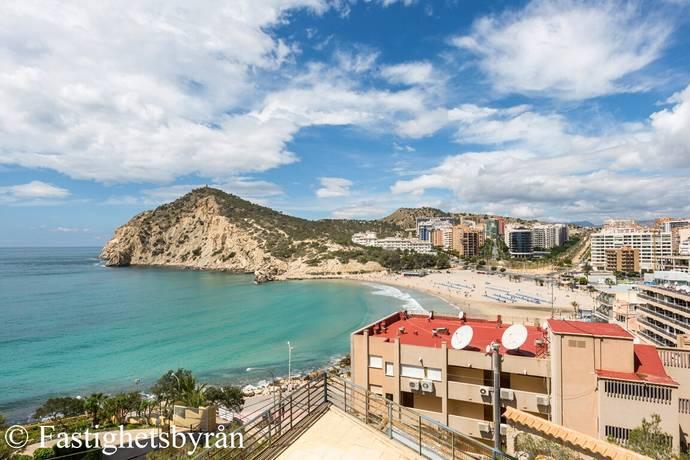 Bild: 2 rum bostadsrätt, Spanien Finestrat   Costa Blanca