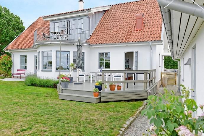 Bild: 5 rum villa på Alexander Lukasgatan 11, Simrishamns kommun Vik