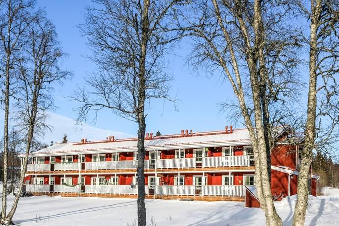 Bild: 3 rum bostadsrätt på Sågvägen 6 A, Åre kommun Duved