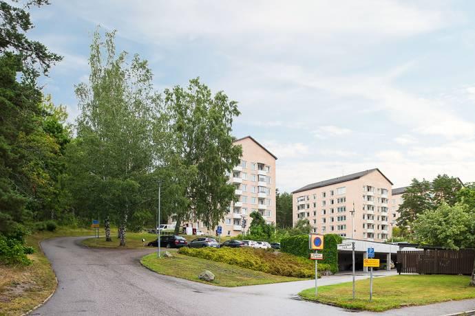 Bild: 2,5 rum bostadsrätt på Erikslundsvägen 7, Nyköpings kommun Rosenkälla