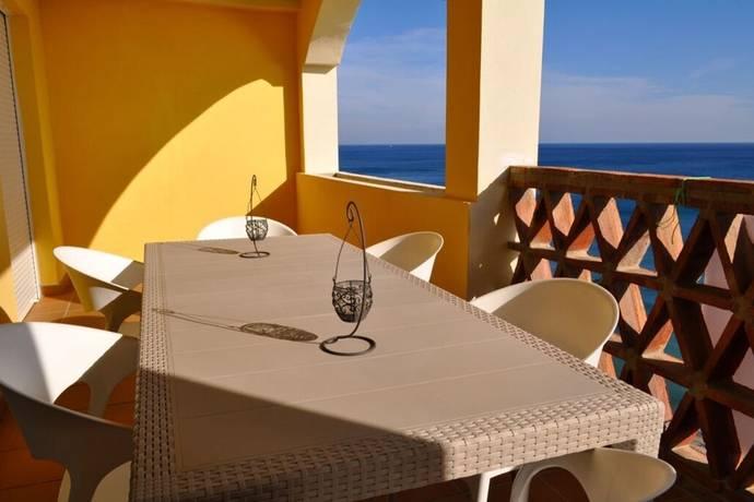 Bild: 3 rum bostadsrätt på CARVAJAL-Härlig två sovrum lägenhet, Spanien Fuengirola