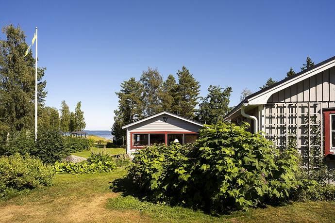 Bild: 2 rum fritidshus på Fölviken 19, Piteå kommun Fölviken
