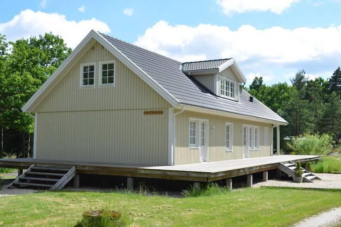 Bild: 6 rum villa på Ransberg Knutsdalen, Melleruds kommun Köpmannebro