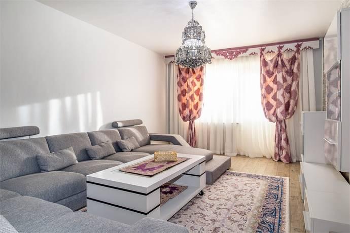 Bild: 2 rum bostadsrätt på Generatorgatan 1 A, Ludvika kommun Högberget