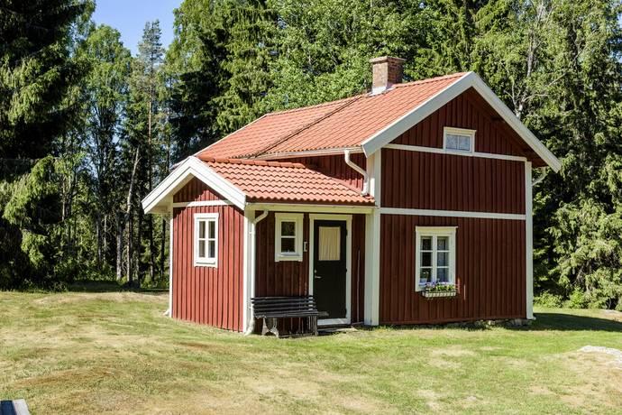 Bild: 2 rum fritidshus på Björkelund, Gislaveds kommun Hestra