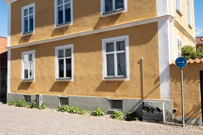 Bild: 9 rum övrigt på Björngränd 10, Gotlands kommun Visby Innerstad