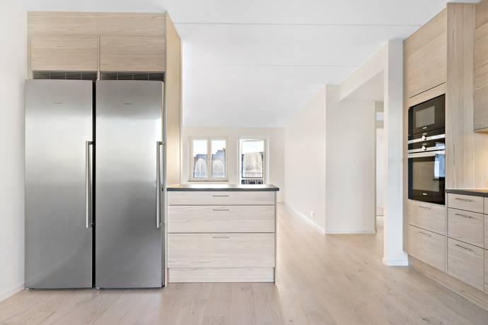 Bild: 5 rum bostadsrätt på Tappvägen 26, 5tr, Stockholms kommun Bromma / Annedal