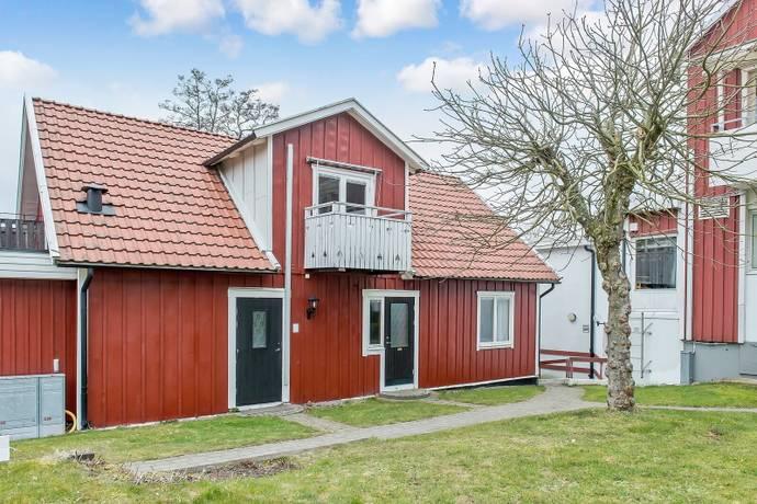 Bild: 1 rum bostadsrätt på Stationsterrassen 10, Båstads kommun