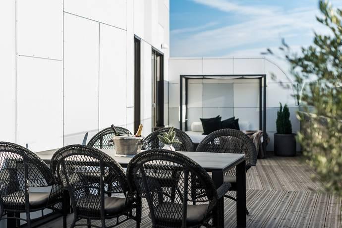 Bild: 3 rum bostadsrätt på Thorells gata 12, Linköpings kommun Övre Vasastaden