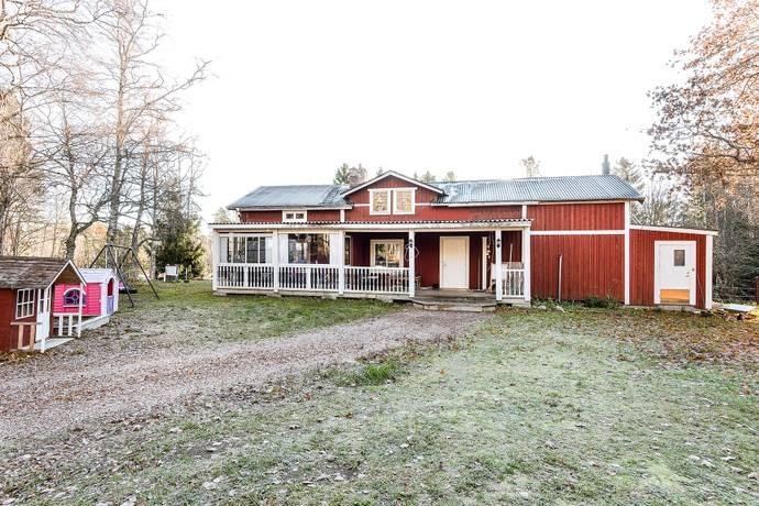 Bild: 6 rum villa på Maj 256, Sundsvalls kommun Maj - Njurunda