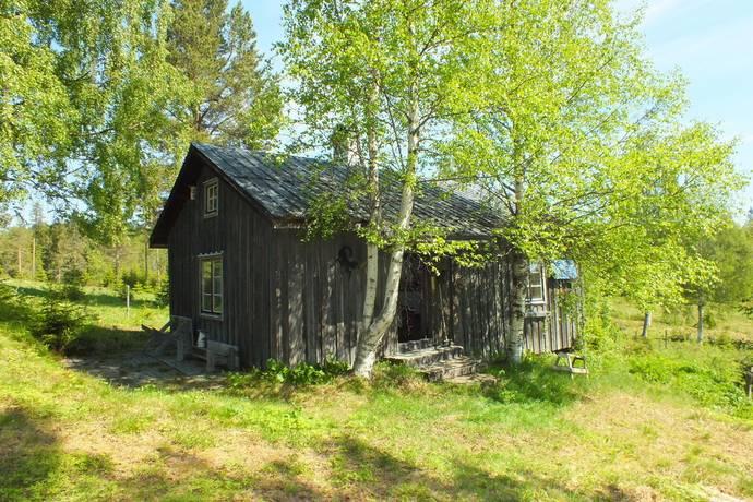 Bild: 1 rum fritidshus på Prästvallen 5, Ljusdals kommun Järvsö
