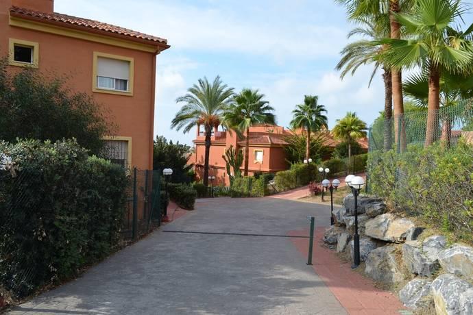 Bild: 3 rum bostadsrätt på 100% finansiering, Spanien Nybyggd 3:a i Marbella