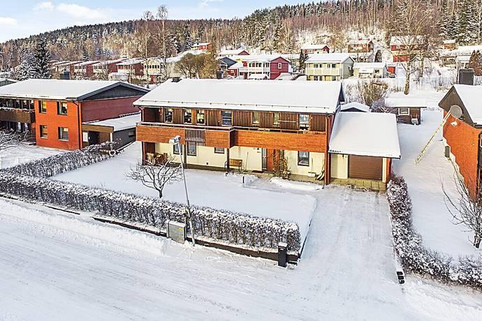 Bild: 6 rum villa på Skakelvägen 15, Sundsvalls kommun Österro-Bergsåker