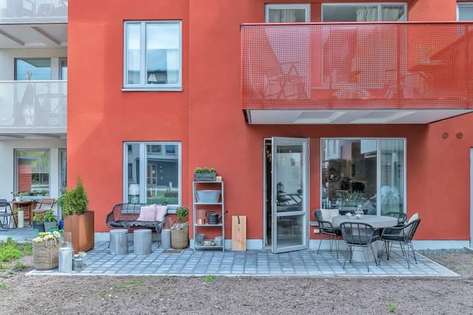 Bild: 2 rum bostadsrätt på Clas Horns Väg 9, Ekerö kommun Ekerö Ekbacken