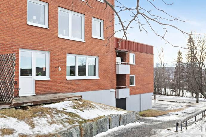 Bild: 1 rum bostadsrätt på Sehlstedtsvägen 35, Härnösands kommun Murberget