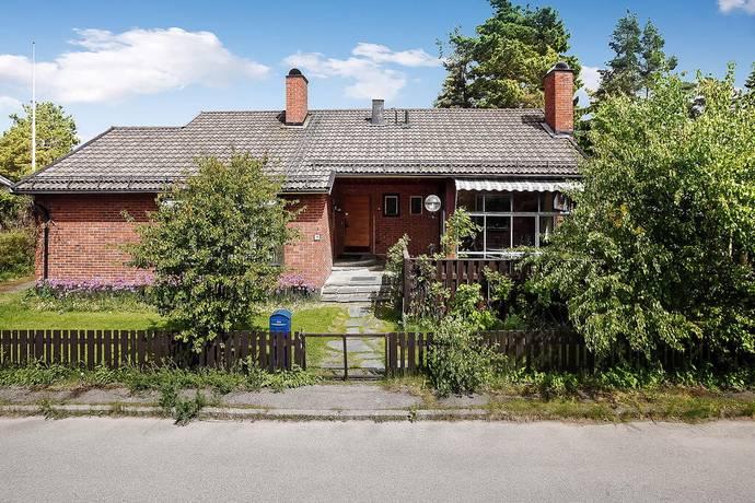 Bild: 129 m² villa på Sandstensvägen 9, Gävle kommun Sörby