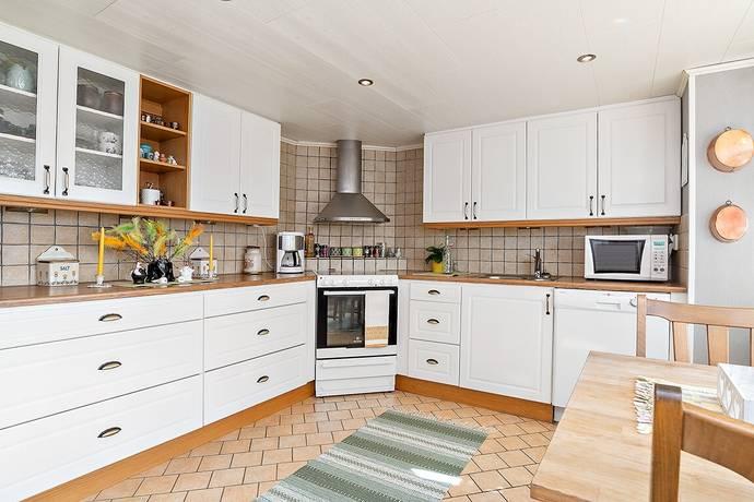 Bild: 5 rum villa på Tosthult 7, Marks kommun Öxabäck