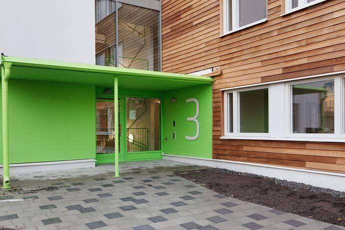Bild: 1 rum bostadsrätt på Boplatsvägen 3, 3tr, Sundbybergs kommun Järvastaden / Brotorp