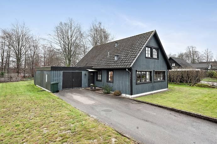 swedbank fastighetsbyrå hus till salu